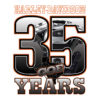GOE Harley-Davidson 35 Years