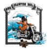 GOE Harley Davidson Crawfish Boil