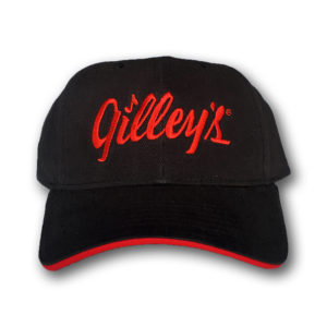 Gilley's Logo Hat