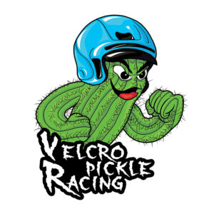 Velcro Pickle Racing